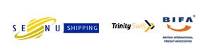 BIFA registered frieght forwarding company in UK - Senushipping Limited